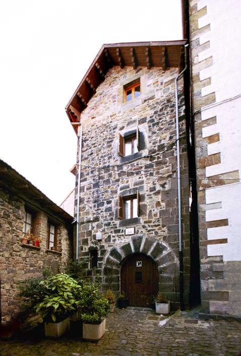 Casa Idoya