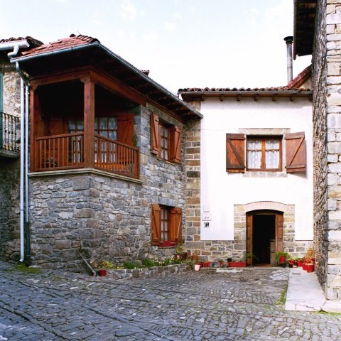 Casa Txarpa 2