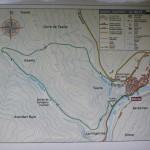 arandari mapa