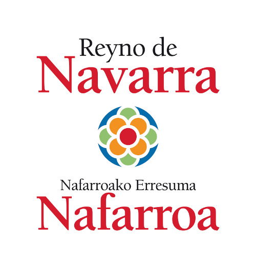 Logotipo Turismo Navarra