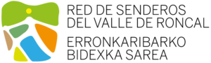 Red de Senderos del Valle de Roncal
